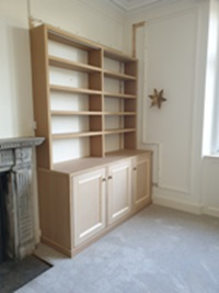 Carpentry Specialist in Ware