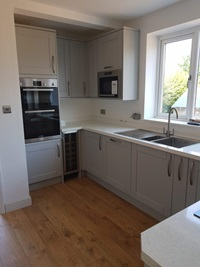 Kitchen Carpenter in Ware